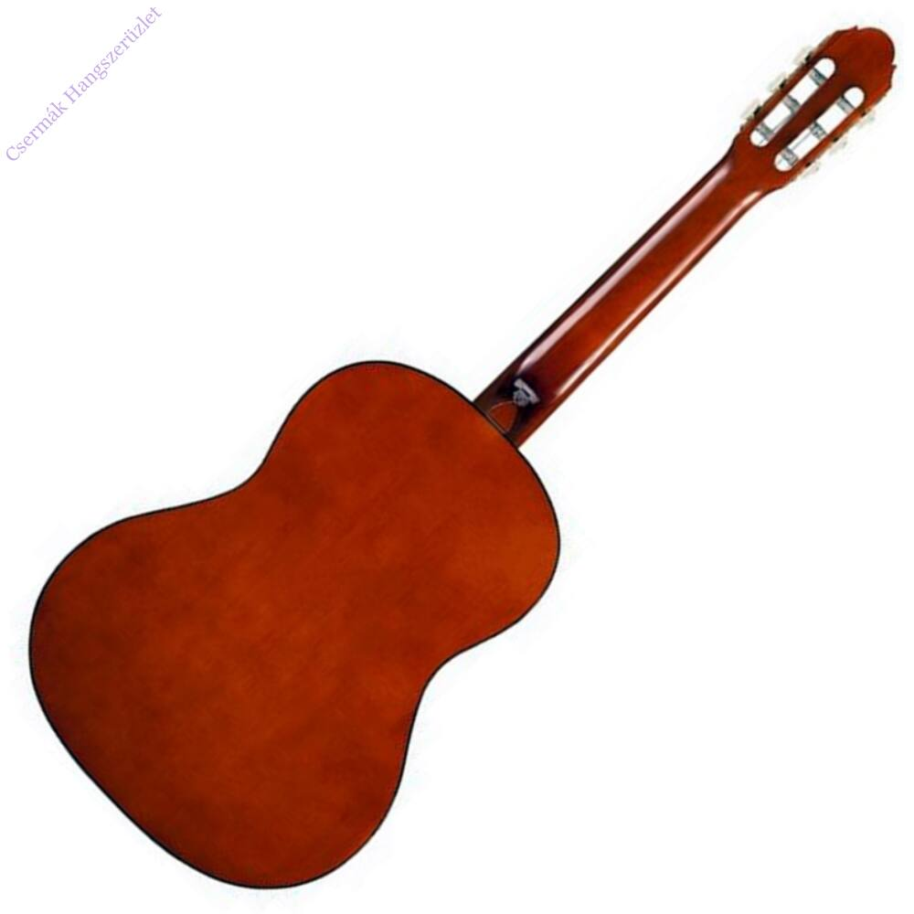 Klasszikus gitár 1/2 Toledo Primera