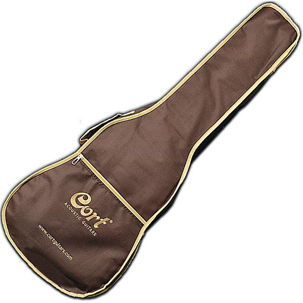 Akusztikus gitár Cort ADMiniM OP tokkal