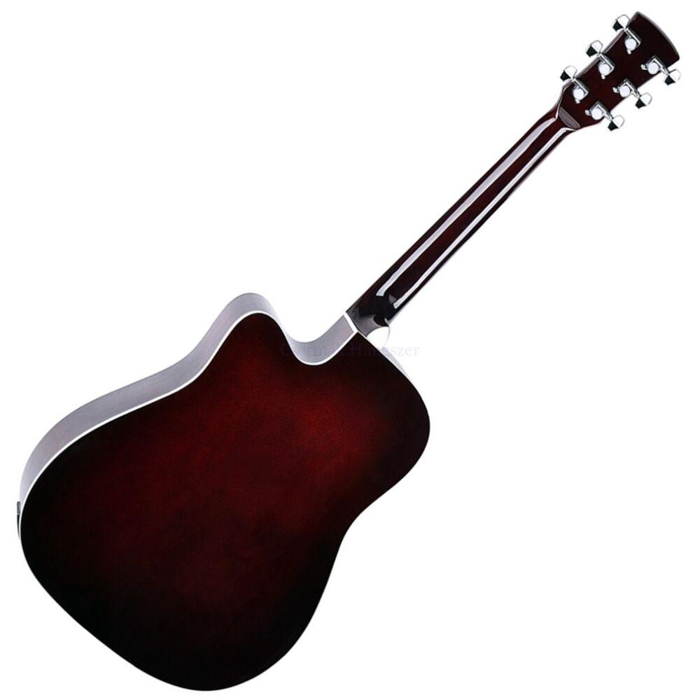 Akusztikus gitár Soundsation
