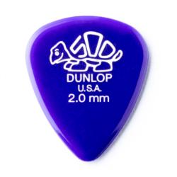 Pengető Dunlop 2, 00 Delrin 500