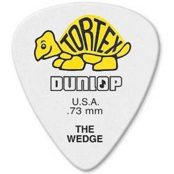 Pengető Dunlop Tortex Wedge 0,73
