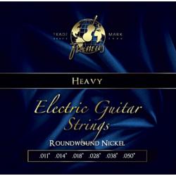 Elektromos gitárhúrkészlet Framus 11-50