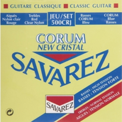 Klasszikus gitárhúrkészlet Savarez 500CRJ