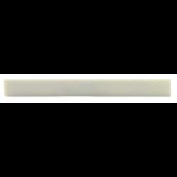 Klasszikus gitár húrlábcsont  80x8,8x2,6