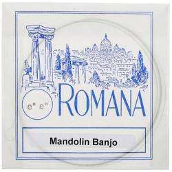 Mandolin-Banjo húrkészlet