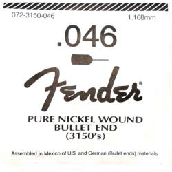 Elektromos gitárhúr Fender. 046