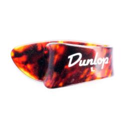 Ujjpengető Dunlop shell large