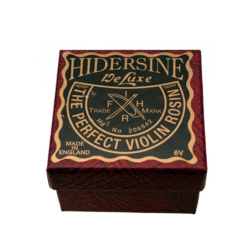 Hegedűgyanta Hidersine dark