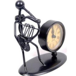 Vadászkürtös óra