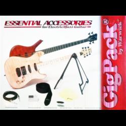 Elektromos gitárkiegészítő Gig Pack
