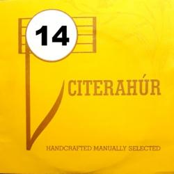 Citerahúr 14