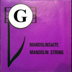 Mandolin húr G