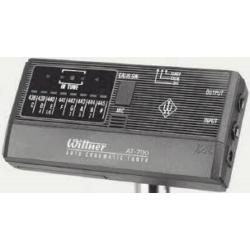 Hangoló AT700 kromatikus Wittner