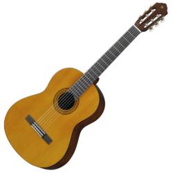 Klasszikus gitár Yamaha C40 4/4 + hangológép