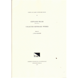 COLLECTED KEYBOARD WORKS