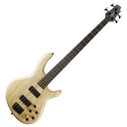Cort el.basszusgitár, Aktív, natúr