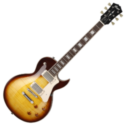 Cort elektromos gitár, vintage sunburst