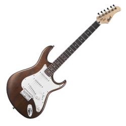 Elektromos gitár Cort G100 OPW
