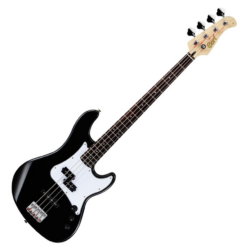 Basszusgitár Cort PJ fekete