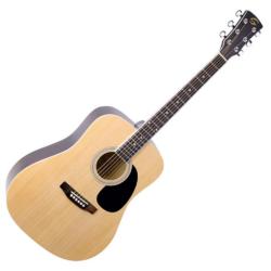 Akusztikus gitár Yellowstone DNCE