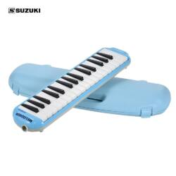 Suzuki Melodion/Melodika Study 32, világoskék