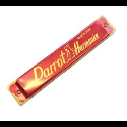Szájharmonika Parrot