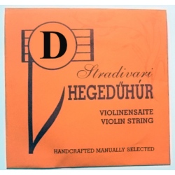 Hegedűhúr Stradivari D 4/4