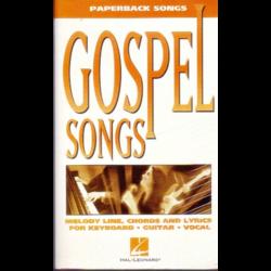 PAPERBACK SONGS GOSPEL SONGS