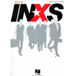 INXS BEST OF...PVG