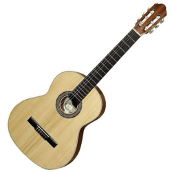 Klasszikus gitár 4/4 Hora Laura Natúr