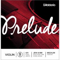 Hegedűhúr D'Addario Prelude G 4/4