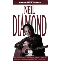 NEIL DIAMOND PAPERBACK SONGS