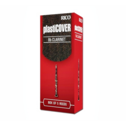 Klarinétnád B Plasticover 2,5