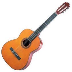 Klasszikus gitár Geryon 1/2 Natúr