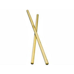 "LP Hickory Timbale Sticks, 1/2""x16 5/8"""
