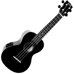 Ukulele elektro-akusztikus koncert Hano TBK