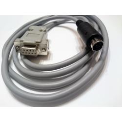 Midi kábel 3m