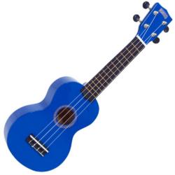 Ukulele Mahalo szoprán kék