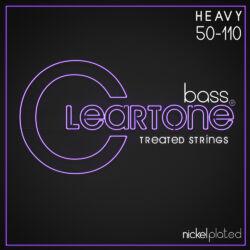 Cleartone el.basszushúr Heavy - 50-110