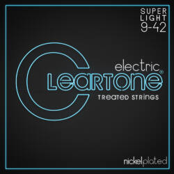 Cleartone el.húr Super Light - 9-42