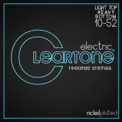 Cleartone el.húr Light top/Heavy Bottom- 10-52