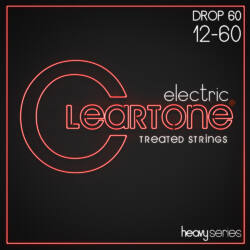 Cleartone el.húr Monster Heavy - Drop 12-60