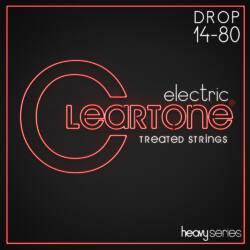 Cleartone el.húr Monster Heavy - Drop 14-80