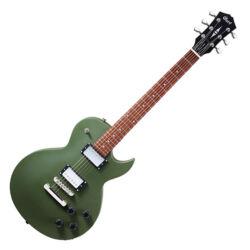 Cort el.gitár, olajbogyó zöld