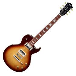 Cort el.gitár, antikolt Sunburst