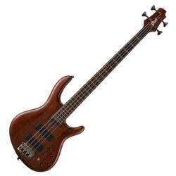 Cort el.basszusgitár, Bartolini Preamp, mahagóni