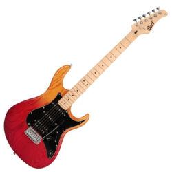 Elektromos gitár Cort Jss