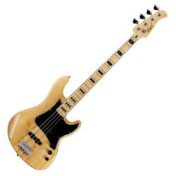 Cort el.basszusgitár, natúr