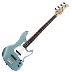 Cort el.basszusgitár, JJ, zöld
