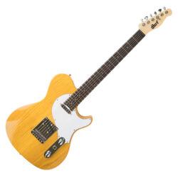 Cort el.gitár, Classic TC, natúr